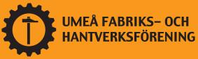 Umeå Fabriks- och Hantverksförening Logotyp
